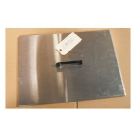Thermo Scientific™ Flat Stainless Steel Bath Cover for Lindberg/Blue M™ Water Baths for Model WB1120