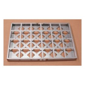 Thermo Scientific™ Ashing Furnaces Crucible Trays