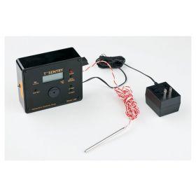 Thermo Scientific™ Temperature/Power Monitor, single-channel, 8 ft. PTFE lead probe