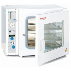 Thermo Scientific™ Vacutherm Vacuum Heating and Drying Ovens, VT 6130 P, shelf heating, 300/400°C, 128L, 208/240V 60Hz