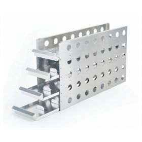 Thermo Scientific™ Sliding Drawer Racks for Tubes, for 900 Series 13CF, TSE240 ULTs, holds 20 boxes/rack , compatible with Matrix 2D tubes and Nunc Cryobank tubes