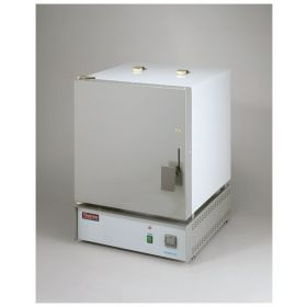 Thermo Scientific™ Thermolyne™ Largest Tabletop Muffle Furnace, multiprogrammable, 240V 22.9A
