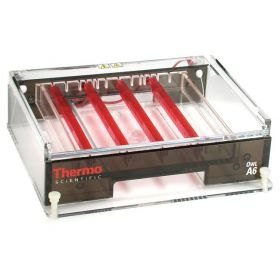 Thermo Scientific™ Owl™ A6 Wide Gel Horizontal Electrophoresis System