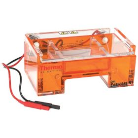Thermo Scientific™ Owl™ EasyCast™ B1 Mini Gel Electrophoresis Systems with Buffer Exchange Ports