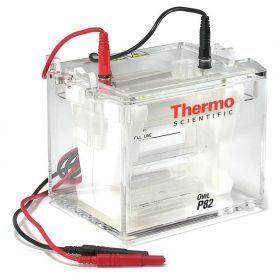 Thermo Scientific™ Owl™ P82 Dual-Gel Electrophoresis Double Sided Vertical System, 8-10 x 10cm gel, 150-300mL buffer volume