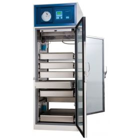 Thermo Scientific™ Jewett™ Pass-Thru Blood Bank Refrigerator, 55.0 cu. ft.