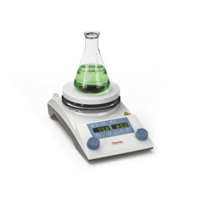 Thermo Scientific™ RT2 Digital Hotplate, 120V, 60Hz, US plug