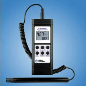 Fisher Scientific™ Traceable™ Digital Humidity Meter