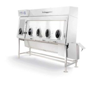 The Baker Company IsoGARD® Class III Biosafety Cabinet