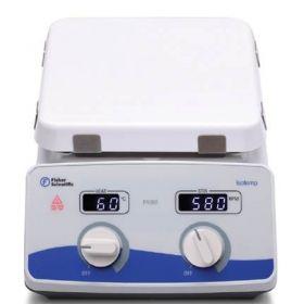 Isotemp Hotplate Stirrer 10x10 UK 230V