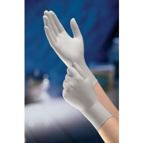 "Kimberly Clark Sterling Nitrile Exam Gloves 9.5"" Ambi; (10 BX/CS)"