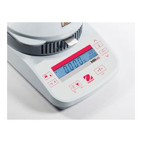 OHAUS™ Moisture Analyzers MB25  (Est Del 3 wrk days)