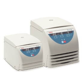 Thermo Scientific™ Sorvall™ Legend™ Micro 17 and 21 Microcentrifuge Series