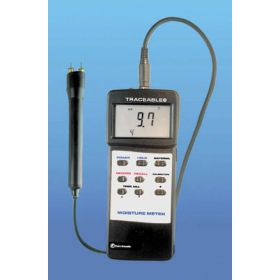 Fisher Scientific™ Traceable™ Moisture Meter
