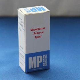 MYCOPLASMA REMOVAL AGENT
