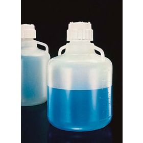 Thermo Scientific™ Nalgene™ Autoclavable Carboys with Handles; PP