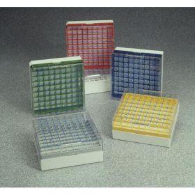 Thermo Scientific™ Nalgene™ Colored Cryoboxes™