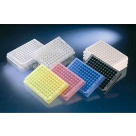 Thermo Scientific™ Nunc™ 96-Well Polypropylene MicroWell Plates (Round Bottom)