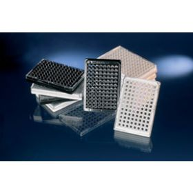 Thermo Scientific™ Nunc™ MicroWell™ 96-Well Optical-Bottom Plates