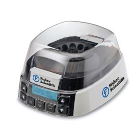 Fisherbrand High Speed Mini Centrifuge