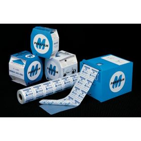 Bemis™ Parafilm™ M Laboratory Wrapping Film, 4in x 250ft
