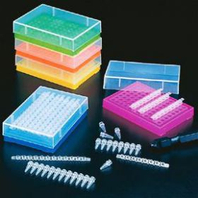 Preparation Racks for PCR Thin-Walled Tubes