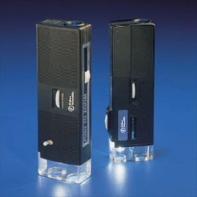 Fisher Scientific™ Illuminated Pocket Microscopes