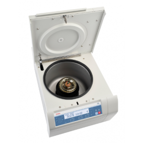 Sorvall™ ST 8 Small Benchtop Centrifuge Series