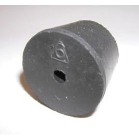 Fisherbrand™ One-Hole Rubber Stoppers