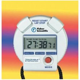 Fisherbrand™ Traceable™ 24-Hour Stopwatches