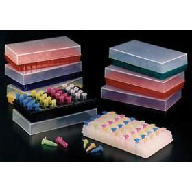 Fisherbrand™ Microcentrifuge Tube Rack Cover